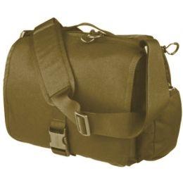 Blackhawk Diversion Carry Courier Bag Coyote Tan 65dc66ct Color