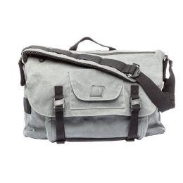 Blackhawk Diversion Wax Canvas Messenger Bag Slate 61wc00sl Color