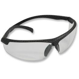 Browning Arbitrator Tactical Glasses Smoke