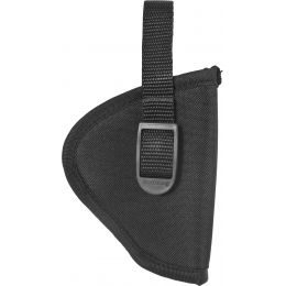 Bulldog Cases Right Hand Hip Holsters DLX