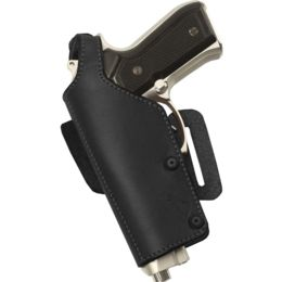 Cebeci Arms Glock Leather CLP Holster | Free Shipping over $49!