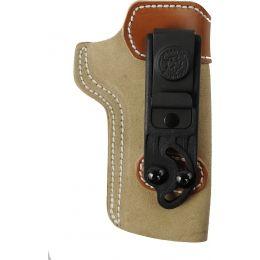 DeSantis Right Hand Natural Sof-Tuck Holster for Colt  45 106NA85Z0