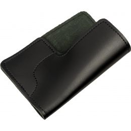 DeSantis 021BJ72Z0 021 Trickster Pocket Holster Ambi Black Beretta Jetfire