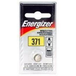Energizer 395BPZ Zero Mercury Battery Discontinued by Manufacturer 1 Pack Zero Mercury