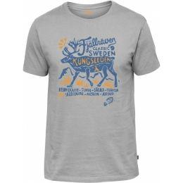 Mens Classic SWE T-Shirt XXL Fjallraven Dandelion