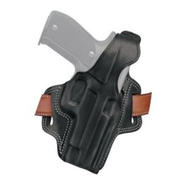 and Shield 2.0 Vertical Ride Leather Hoslter Fits S/&W M/&P Shield 9mm /& .40