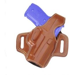 Galco FX Suede Lined Belt Holster - Right Hand - Tan FX292 — Color: Tan,  Holster Type: Belt Holster, Hand: Right, Concealable: No — FX292