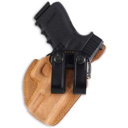 Galco Royal Guard 2 0 Hol Rh Itp Leather Glock 43,43x Tan