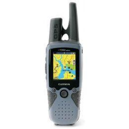 Garmin Rino 520HCx GPS Digital Navigation & Two-Way Walkie