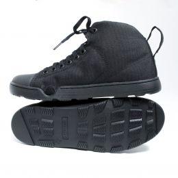 Black American Military Grunt Style Mens High Tide Raid Boots