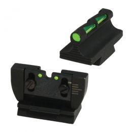 Ruger 10-22 Fiber Optic Dovetail Orange Front Sight