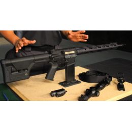 Adding Accessories to Your AR15