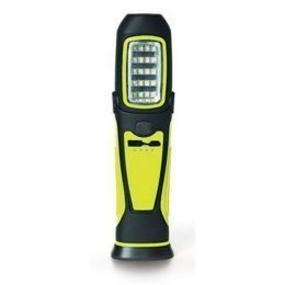 Cell Phone Charger Flashlight Hybridlight Solar Rechargeable Expandable Lantern 75 Lumen Built in Solar Panel USB Cable Included for Quick Charge 1328