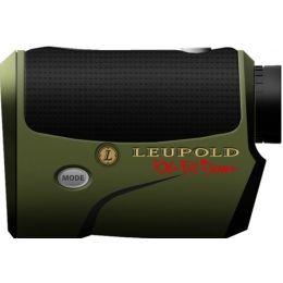 Leupold RX-FullDraw Black/OD Green Range Finder | 5 Star