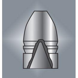 Lyman Black Powder Bullet Mould:  54 Caliber Minie Ball Hollow Base -  #542622 2654622