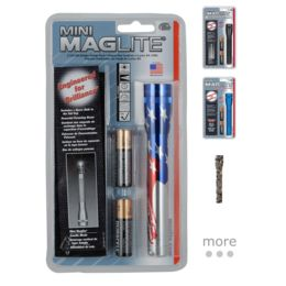 Maglite M2A016 Flashlight