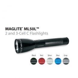 MagLite ML50L LED 2-Cell C Display Box Black