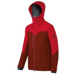 amazon uk store best service Mammut Alyeska Pro HS Jacket - Men's