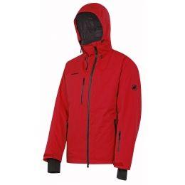 Mammut Bormio Men HS Hooded Hardshell Jacket Bormio HS Hooded Men