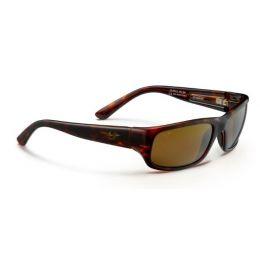 Brand New Authentic Polarized MAUI JIM STINGRAY Sunglasses B103-05CM Blue Lenses