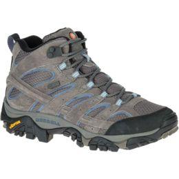 merrell boots womens hiking