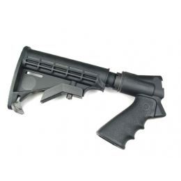 Mesa Tactical LEO Telescoping Stock Kit for Rem 870, 12-GA