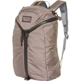 Mystery Ranch Urban Assault 18 daypack 3-ZIP design 888564179079 HENNA backpack