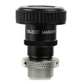 Nikon Microscope Red / Purple Objective Marker | Free