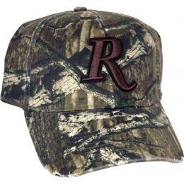 Mossy Oak Outdoor Cap Hat Choose between Camo Orange or Tan /& Camo NEW