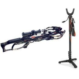 Ravin Predator R9 Crossbow | 5 Star Rating Free Shipping