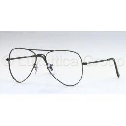 ray ban aviator prescription eyeglasses