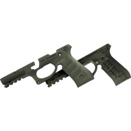Recover Tactical BC2 Beretta 92/M9 Grip and Rail System