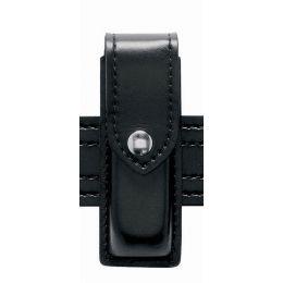 Safariland 573-83-411 Black STX Single Paddle Mag//Cuff Pouch H/&K USP 9mm .40
