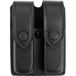 Safariland 77 High Gloss Glock 17 22 Mag Double Handgun Magazine Holder Pouch