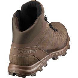 timeless design e9fa5 e41cb Salomon Speed Assault Tactical Boots