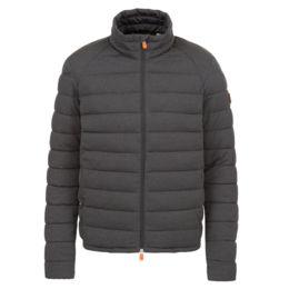 sale retailer 461c0 bc6c7 Save The Duck Lightweight Puffer Hooded Jacket - Men's