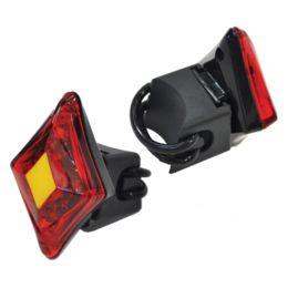 Seattle Sports DiamondFire USB Tail Light 2 Pack