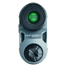 Sig Sauer KILO1600BDX 6x22mm Digital Ballistic Laser Rangefinder