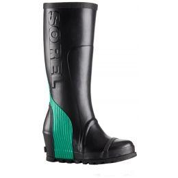 discount for sale huge range of new authentic Sorel Joan Rain Wedge Tall Rubber Boot - Women's