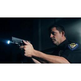Tactical Flashlight Ultra X300UA 600 Lumens Bright LED Torch Light Fit Pistol