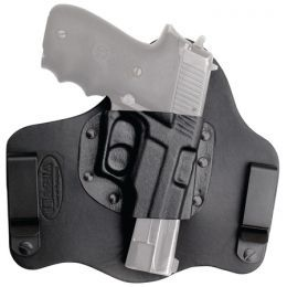 Tagua Gunleather Kydex Dual Clip Holster Walther P22 3 4