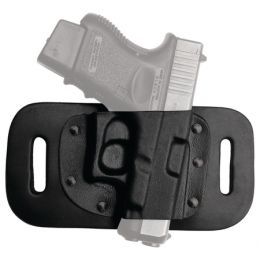 Tagua Gunleather Kydex Quick Draw Holster 1911 With 3 Inch