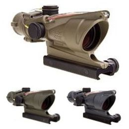 Trijicon ACOG 4x32 Scope w/TA51 Mount