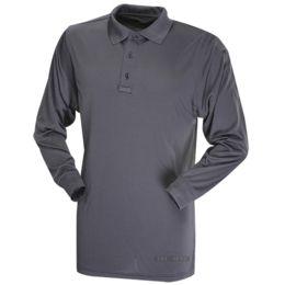 TRU-SPEC Mens Performance 24-7 Polyester Long Sleeve Polo Shirt