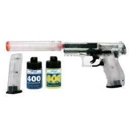 Umarex Walther PPQ SpecOPS Airsoft Pistol Combat Kit