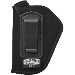 Uncle Mike's Inside The Pant Holster 76161 76162 89161 89162