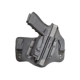 Viridian Galco King Tuk IWB Holster for Glock w/ Viridian C Series ECR