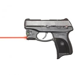 Viridian Weapon Technologies Reactor 5 Gen2 ECR Red Laser With IWB Holster  For Ruger LC9/380 9200012