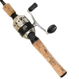 Reel Combo Zebco 33MCC502UL.NS4 33 Micro Spincast 5/' Fishing Pole Rod