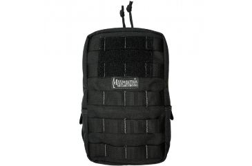 Maxpedition 6in x 9in Padded Pouch (Black) 0250B